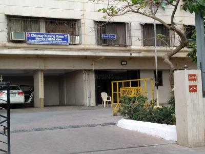 Hospitals & Clinics Image of 340.0 - 820.0 Sq.ft 1 BHK Apartment for buy in Ajmera Greenfinity