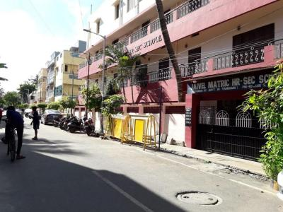 Schools & Universities Image of 2062 Sq.ft 3 BHK Apartment for buy in Anna Nagar West for 24500000
