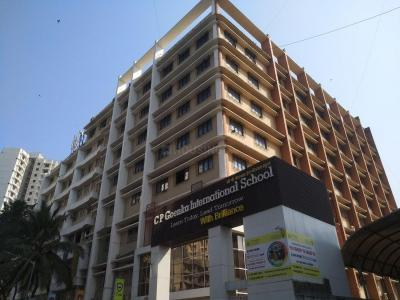 Schools & Universities Image of 580 Sq.ft 1 BHK Apartment for rent in Borivali West for 21000