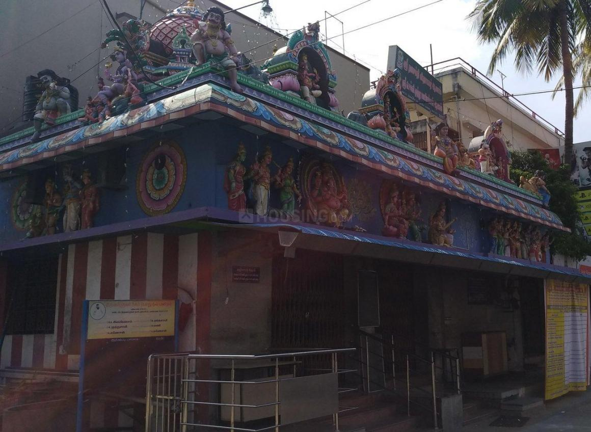 Sri Navasakthi Vinayagar Aalayam