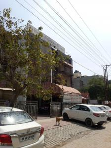 Food & Drinks Section Image of 1430 Sq.ft 3 BHK Apartment for rentin Vaishali for 22000