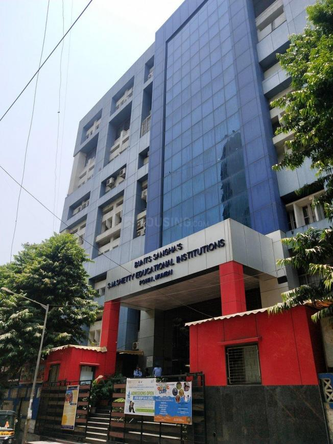 Schools & Universities Image of 990 Sq.ft 2 BHK Apartment for rent in Powai for 52000