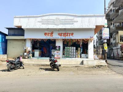 Groceries/Supermarkets Image of 333.68 - 570.49 Sq.ft 1 BHK Apartment for buy in Kamalraj Kamalraj Nishigandh B And C Building