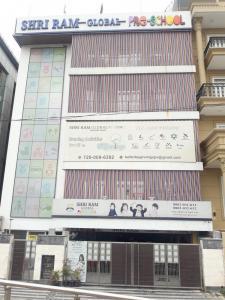 Schools & Universities Image of 1800 Sq.ft 3 BHK Independent Floor for rent in Paschim Vihar for 30000