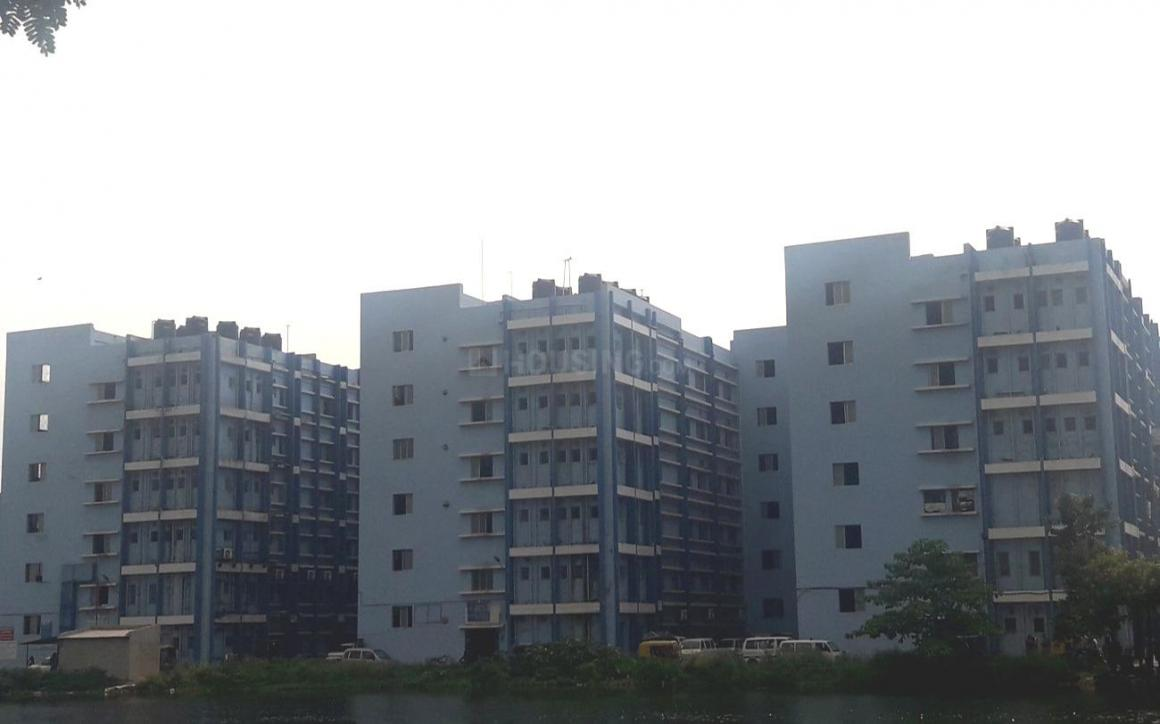 Hospitals & Clinics Image of 891 - 1287 Sq.ft 2 BHK Apartment for buy in TATA Adwita