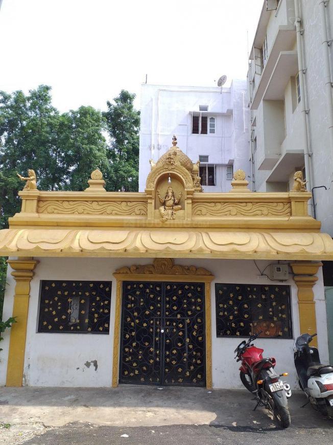 Balamuri Ganesh Temple