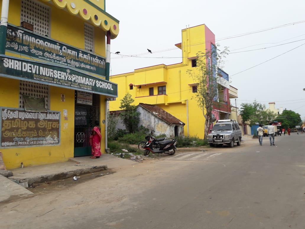 Schools & Universities Image of  Sq.ft Residential Plot for buy in Mangadu for 7800000