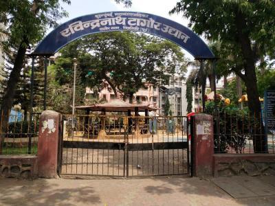 Parks Image of 702 Sq.ft 2 BHK Apartment for buy in Shraddha Vertica, Vikhroli East for 13500000