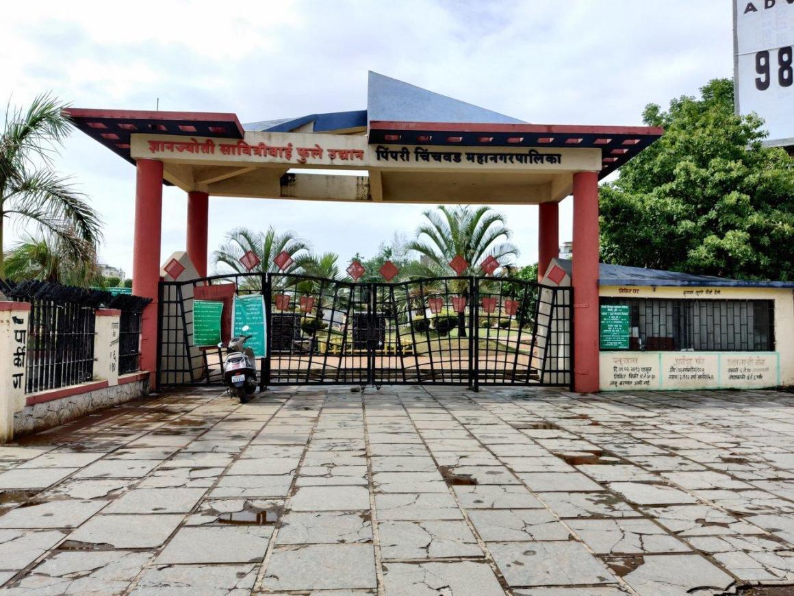 Parks Image of 0 - 1585.0 Sq.ft 3 BHK Apartment for buy in Sanskuri Sanskriti Society