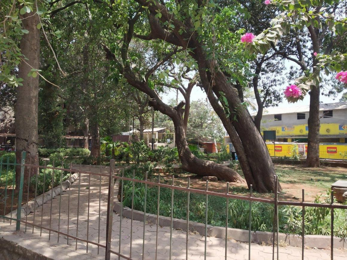 Parks Image of 174.91 - 457.36 Sq.ft 1 RK Apartment for buy in Satyam Vista