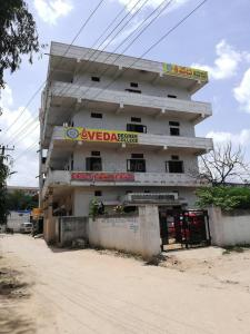 Schools & Universities Image of 1032 Sq.ft 2 BHK Apartment for rent in Residency, Patancheru for 10000