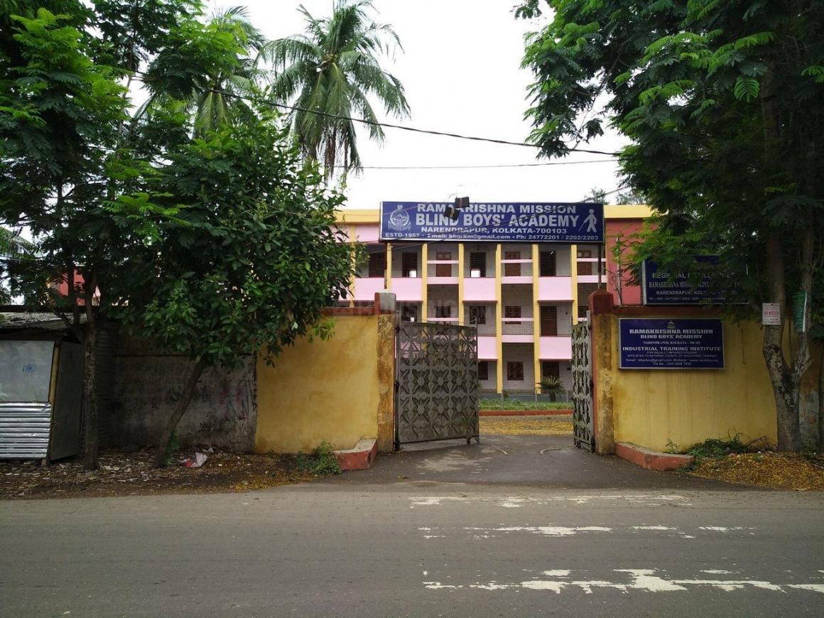 Schools &Universities Image of 800 - 1120 Sq.ft 2 BHK Apartment for buy in Binayak Kailash Apartment