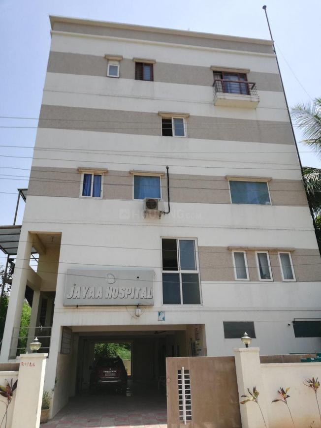 Hospitals & Clinics Image of 0 - 1499.95 Sq.ft 3 BHK Apartment for buy in Myrans Infras