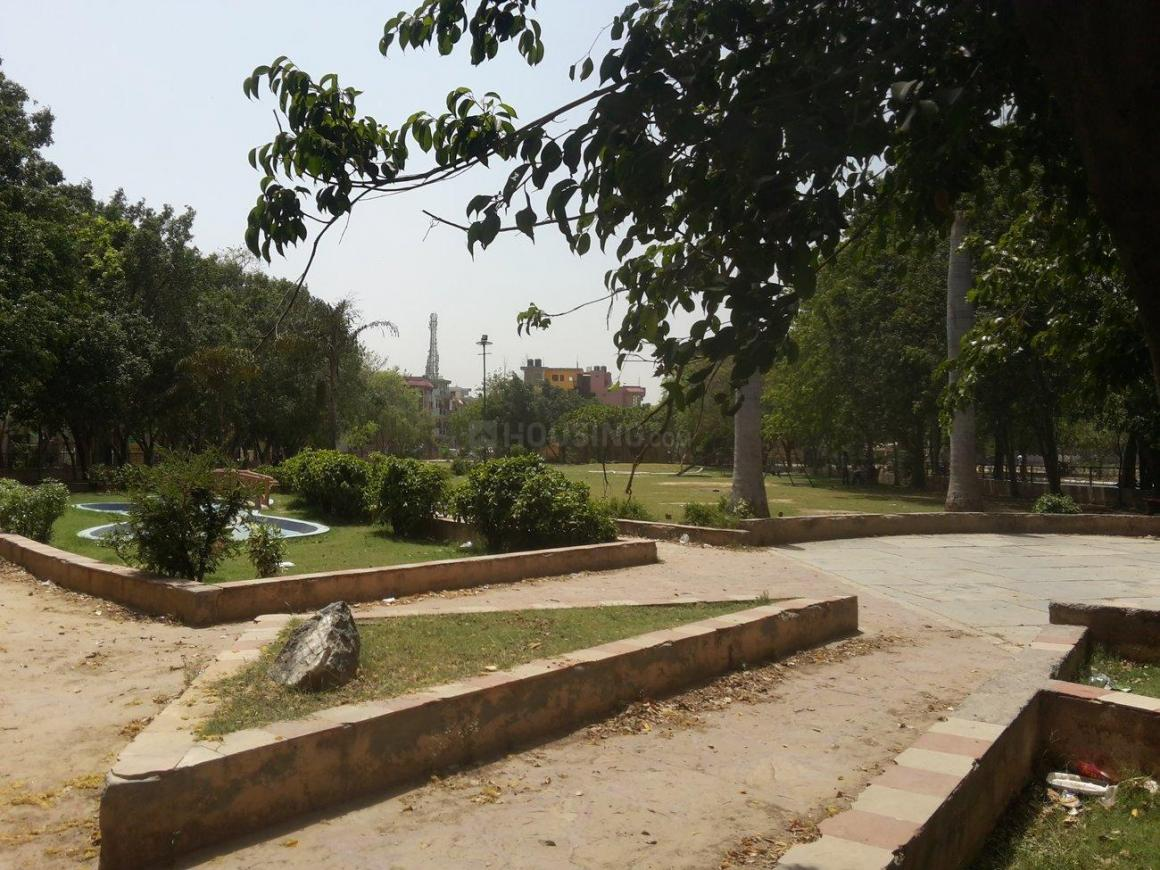 Parks Image of 1291 Sq.ft 1 BHK Independent House for buy in Gamma I Greater Noida for 6700000