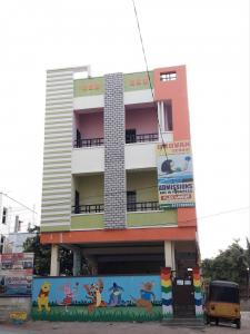 Schools &Universities Image of 949 - 994 Sq.ft 2 BHK Apartment for buy in Saranya Saranya Homes
