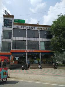 Shopping Malls Image of 0 - 1400.0 Sq.ft 3 BHK Independent Floor for buy in Majesty Floors - 1
