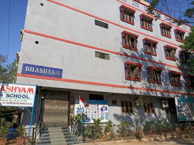 Schools & Universities Image of 1500 Sq.ft 2 BHK Independent House for rent in Kukatpally for 14000
