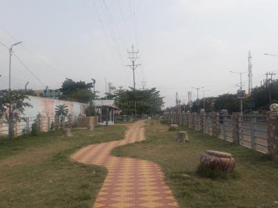 Parks Image of 0 - 700.0 Sq.ft 2 BHK Apartment for buy in Jinia Jayram Bhavan