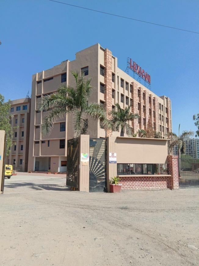 Schools &Universities Image of 675 - 1036 Sq.ft 1 BHK Apartment for buy in Ravinanda Trinity