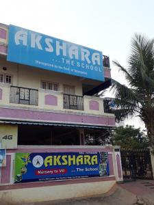 Schools &Universities Image of 930 - 1119 Sq.ft 2 BHK Apartment for buy in Cherukuri Vijay Vihar-1