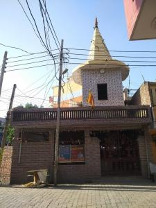 Parks Image of 300 Sq.ft 1 BHK Independent House for buy in Sehatpur for 1350000