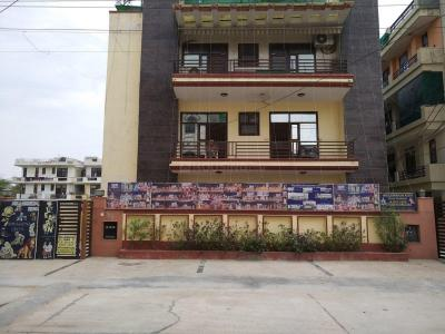 Schools &Universities Image of 0 - 900 Sq.ft 2 BHK Independent Floor for buy in Shri Sai Kirpa Homes - 1