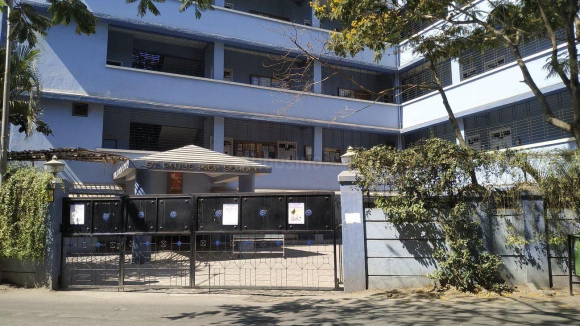Schools &Universities Image of 242.62 - 390.3 Sq.ft 1 RK Apartment for buy in Jangid Sapphire