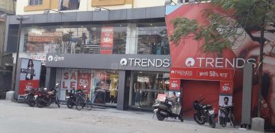Shopping Malls Image of 800.0 - 1000.0 Sq.ft 2 BHK Apartment for buy in Loknath Developers Akash Ganga