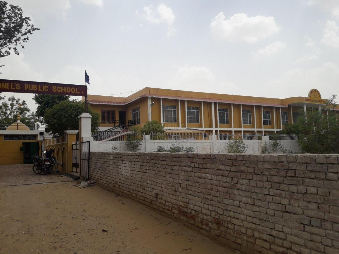 Colonels Public School