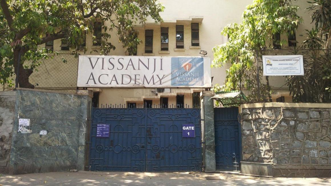 Schools & Universities Image of 457 Sq.ft 2 BHK Apartment for buy in Andheri East for 13200000