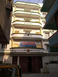 Schools &Universities Image of 0 - 869.08 Sq.ft 2 BHK Apartment for buy in NJR Towers