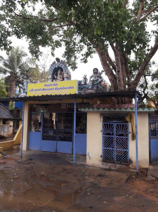 Palli vinayagar temple