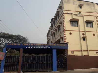 Schools &Universities Image of 908.0 - 1128.0 Sq.ft 2 BHK Apartment for buy in The 102