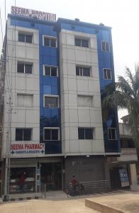 Hospitals & Clinics Image of 700 Sq.ft 2 BHK Apartment for buyin Ichapur for 2200000