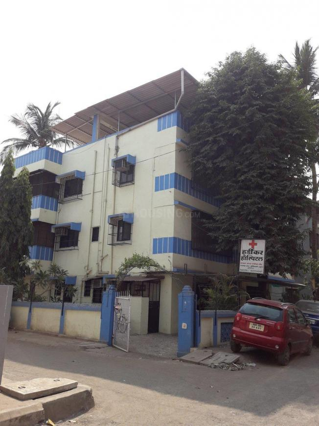 Hospitals & Clinics Image of 1100 Sq.ft 2 BHK Independent House for buyin Dombivli East for 6500000