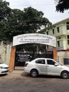 Schools & Universities Image of 3080 Sq.ft 3 BHK Independent Floor for buy in Ramgopalpet for 13250000