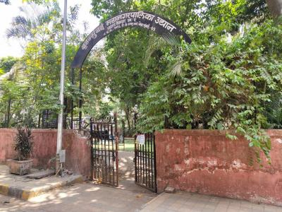 Parks Image of 1100 Sq.ft 3 BHK Apartment for buy in Dhoot Chhaya, Chembur for 32500000