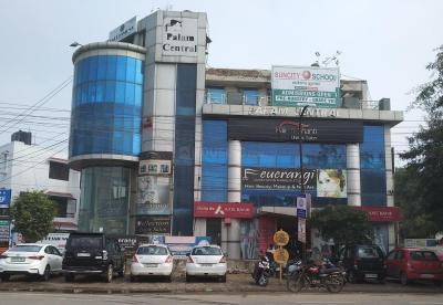 Shopping Malls Image of 144 Sq.ft Residential Plot for buy in Palam Vihar for 17300000