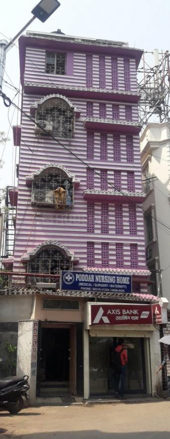 Hospitals & Clinics Image of 370 Sq.ft 1 BHK Independent House for buyin Topsia for 600000