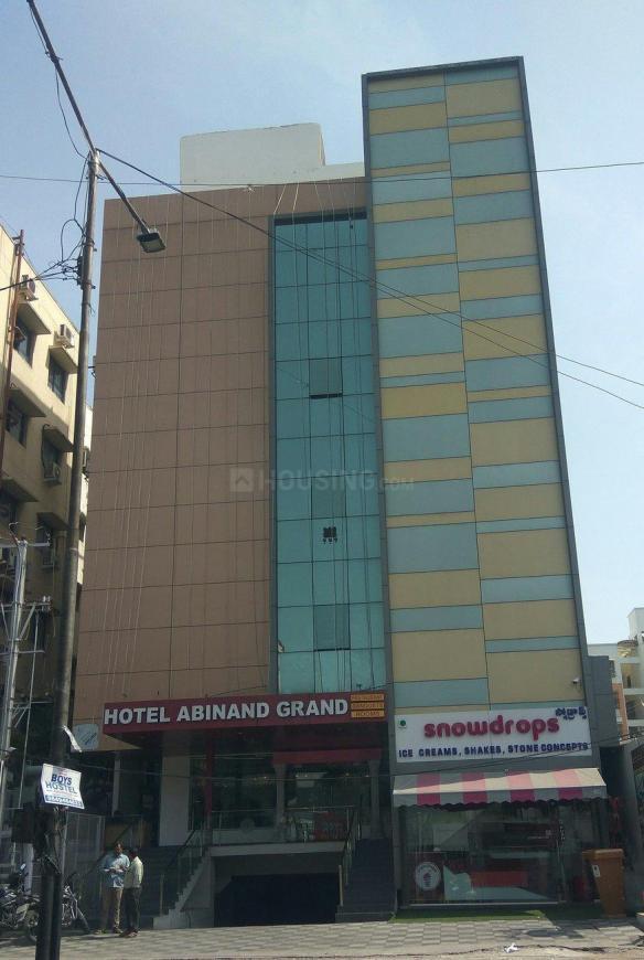 Hotel Abinand Grand