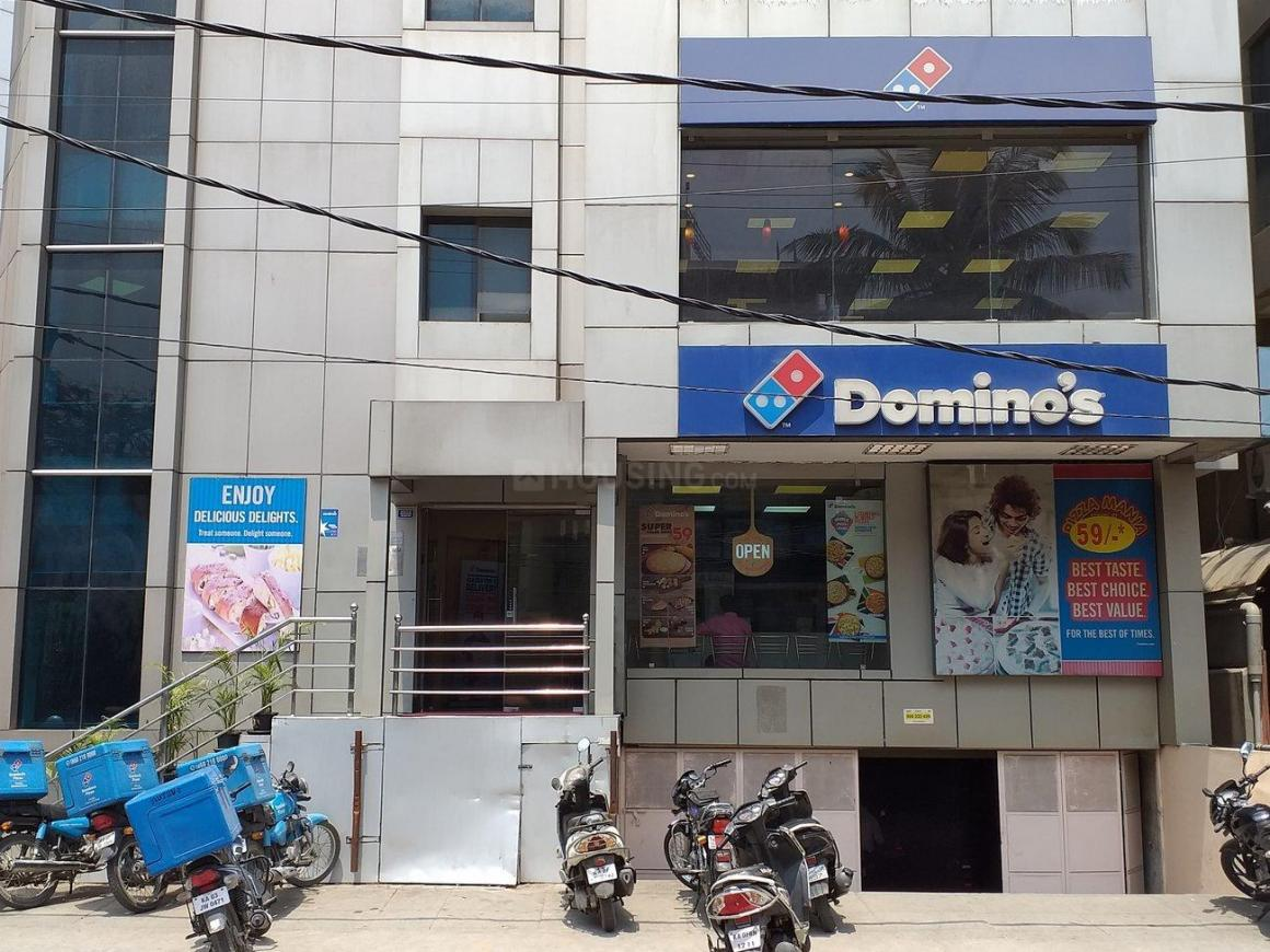 Food & Drinks Section Image of 5500 Sq.ft 10 BHK Independent House for buyin Koramangala for 55000000