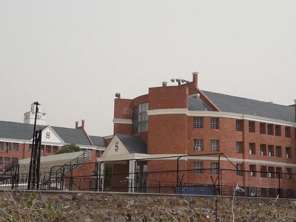 Scottish High International School