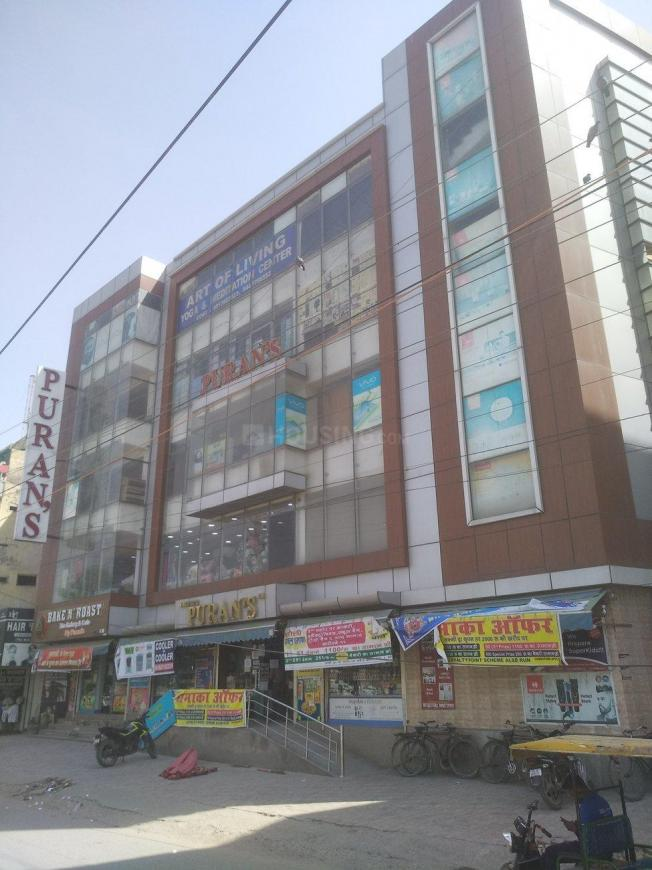 Shopping Malls Image of 405 - 1000 Sq.ft 1 BHK Apartment for buy in Sachin Goyal Affordable Homes