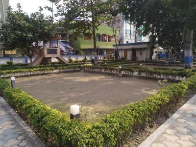 Parks Image of 550 Sq.ft 1 BHK Apartment for rent in Kaikhali for 6500