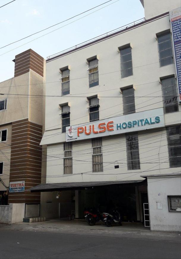 Hospitals & Clinics Image of 1432.0 - 2138.0 Sq.ft 3 BHK Apartment for buy in Northstar Leela