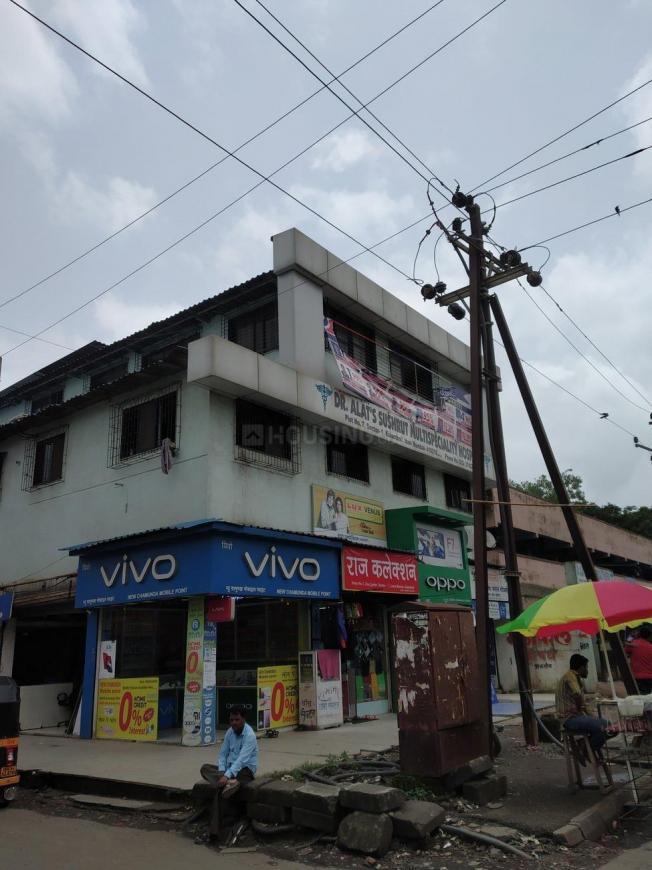Hospitals & Clinics Image of 650 Sq.ft 2 BHK Apartment for buyin Kalamboli for 5500000