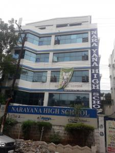 Schools & Universities Image of 2400 Sq.ft 4 BHK Independent House for rent in West Marredpally for 30000