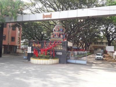 Travel & Commute Images Keerthi Manor