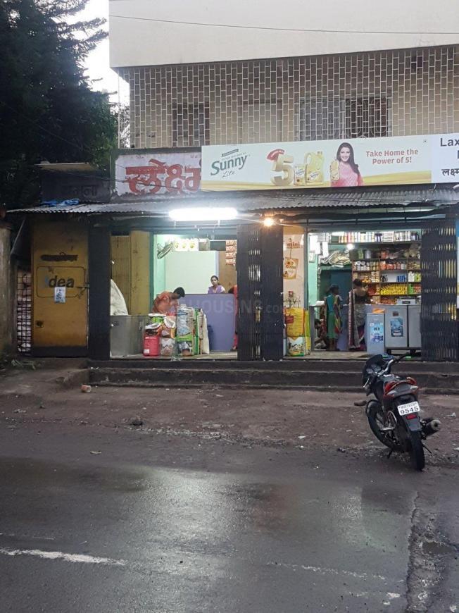 Groceries/Supermarkets Image of 313.55 - 427.87 Sq.ft 1 BHK Apartment for buy in Jagtap Krushnakunj