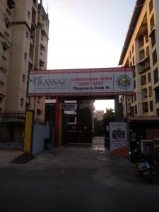 Schools & Universities Image of 610 Sq.ft 1 BHK Apartment for buy in Mira Road East for 5350000